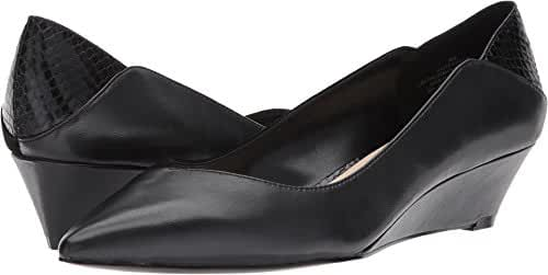 Nine West Women's Edwick Leather Pump